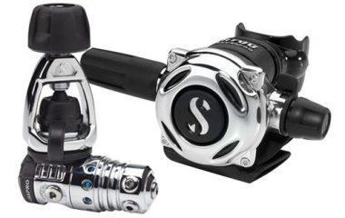 Scubapro MK25/A700 Dive Scuba Regulator