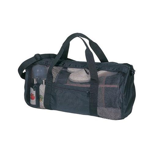 SDI Sport Gym Mesh Roll Dive Bag