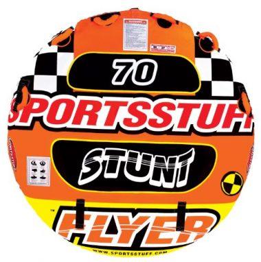 SPORTSSTUFF 53-1651 Stunt Flyer Towable Tube