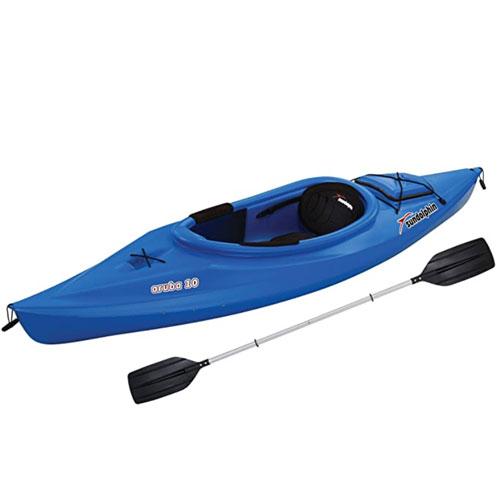 Sun Dolphin Aruba 10 Sit In Fishing Kayak