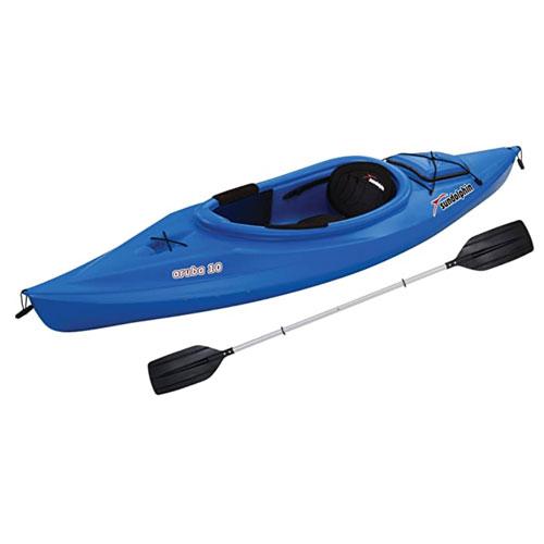 Sun Dolphin Aruba Recreational Kayak
