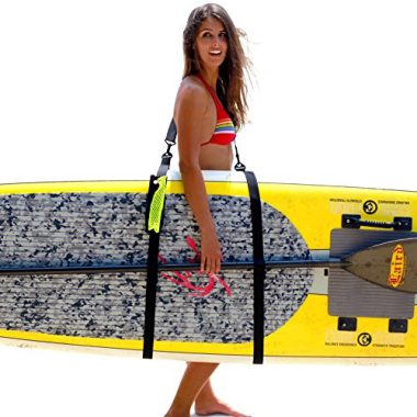 SUP Carrier/Storage Sling Paddle Board Accessory