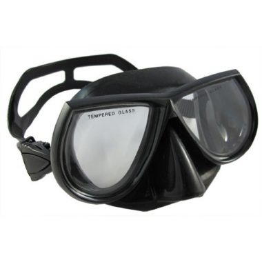 Scuba Choice Silicone Spearfishing Mask