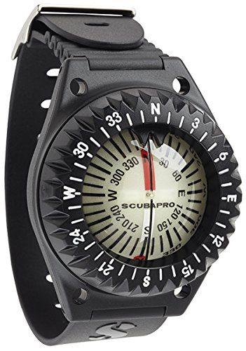 ScubaPro FS-2 Wrist Mount Dive Compass