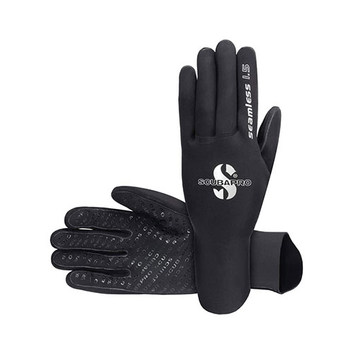 Scubapro Seamless Dive Gloves