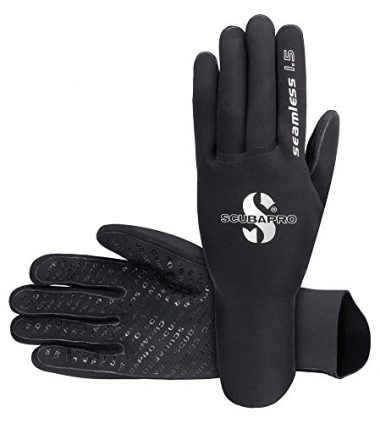 Scubapro Seamless Dive Gloves