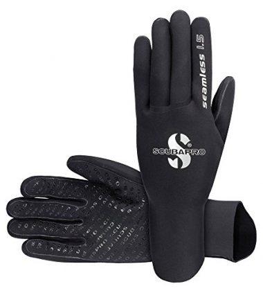 Scubapro Seamless Glove 1.5 mm