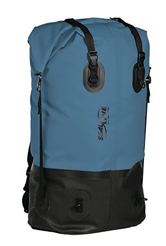 Pro Pack 115 Waterproof Backpack by SeaLine