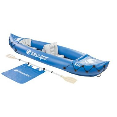 Fiji 2-Person Kayak By Sevylor