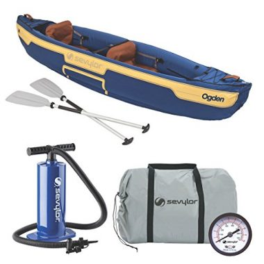 Sevylor Ogden 2-person Canoe