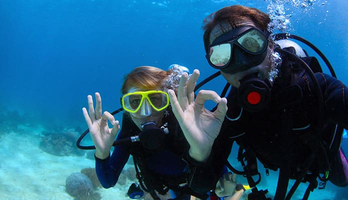 Skin-Bends-After-Scuba-Diving