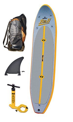 Solstice Bali Paddle Board For Yoga
