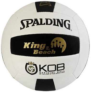Spalding King of the Beach / USA Beach Official Tour Volleyball