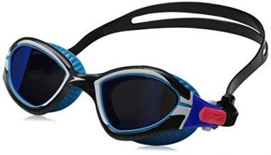 MDR 2.4 Polarized Triathlon Goggles by Speedo