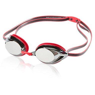 Vanquisher 2.0 Mirrored Triathlon Swim Goggle by Speedo