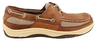 Sperry Top-Sider Men's Tarpon Boat Shoes For Sailing