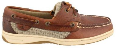 Sperry Top-Sider Woman's Bluefish Boat Shoes For Sailing