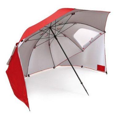 Sport-Brella Portable All-Weather and Sun Beach Tent