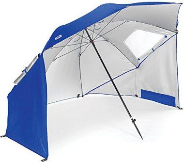 Portable All-Weather and Beach Umbrella by Sport-Brella