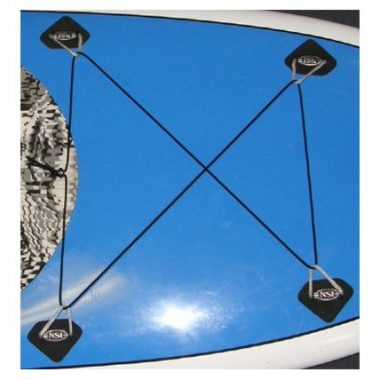 NSI Bungee It Deck Attachment Paddle Board Accessory
