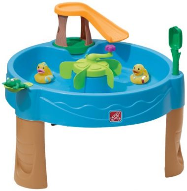Step2 Duck Pond Water Toys