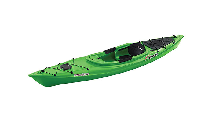 Sun Dolphin Aruba SS Sit-in Touring Kayak