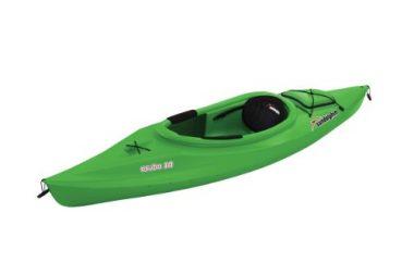 Sun Dolphin Aruba 10 Sit-in Fishing Kayak