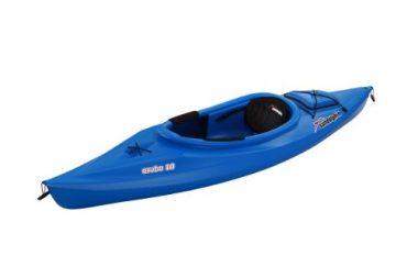 Aruba 10 Foot Sit In Ocean Kayak By Sun Dolphin