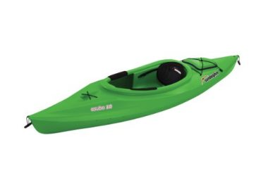 Sun Dolphin Aruba 10 Fly Fishing Kayak
