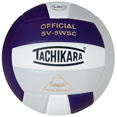 Tachikara SV5WSC Composite High Performance Beach Volleyball