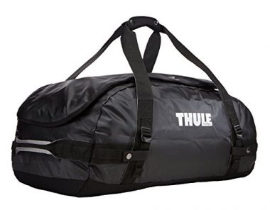 Thule Chasm Waterproof Duffel Bag