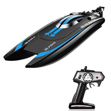Tobeape High-Speed RC Boat