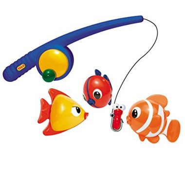 Funtime Fishing Bath Water Toys