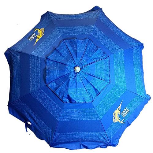 Tommy Bahama Sand Anchor Beach Umbrella