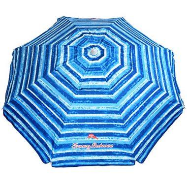 Sand Anchor Beach Umbrella by Tommy Bahama