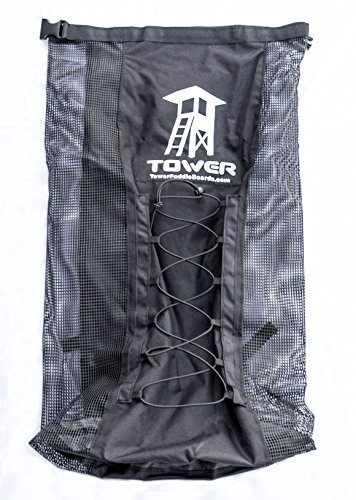 Tower iSUP Inflatable SUP Board Bag