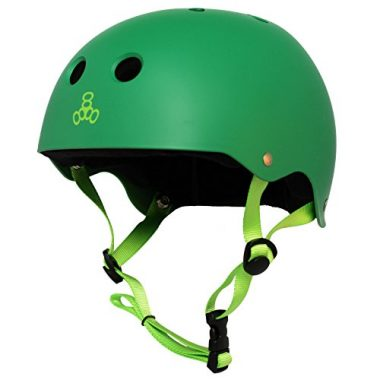 Triple Eight Wakeboard Helmet