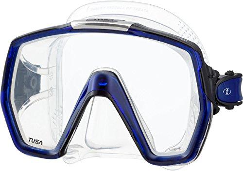 Tusa M1001 FREEDOM HD Scuba Mask