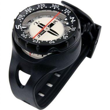 Tusa Platina Series Wrist Dive Compass