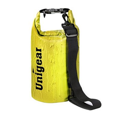 Unigear Floating Waterproof Dry Bag Paddle Board Accessory