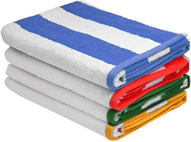 10 Best Beach Towels Reviewed In 2019 Buyers Guide Globo Surf
