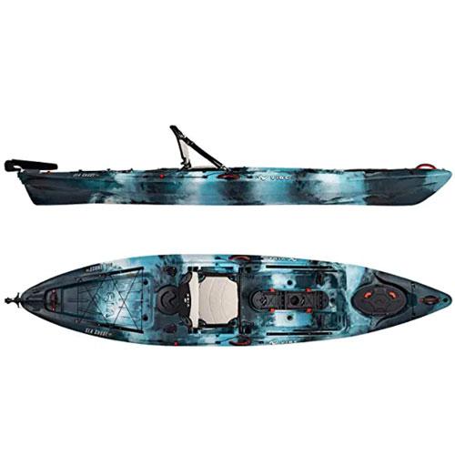 Vibe Kayaks Skipjack Tandem Kayak
