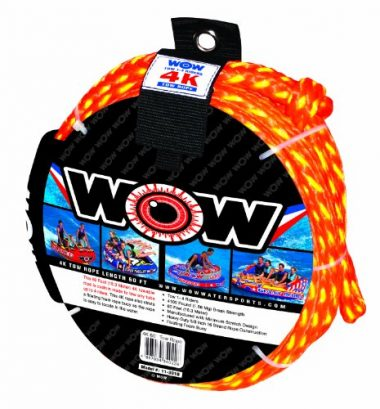 WOW World of Watersports, 11-3010, Tow Rope