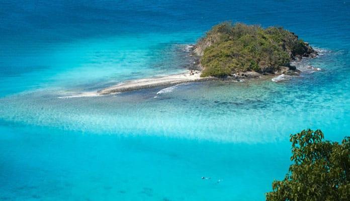 Waterlemon-Cay