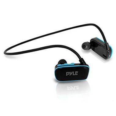 Pyle Waterproof MP3 Player Headphones