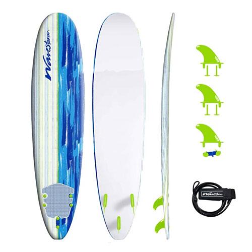 Wavestorm EPS Core Classic Surfboard