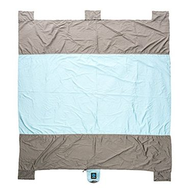 Sand Escape Beach Blanket By WildHorn Outfitters