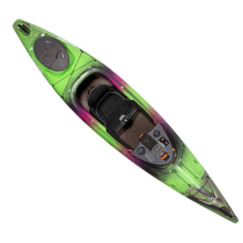 Wilderness Systems Pungo 120 Kayak For Dogs