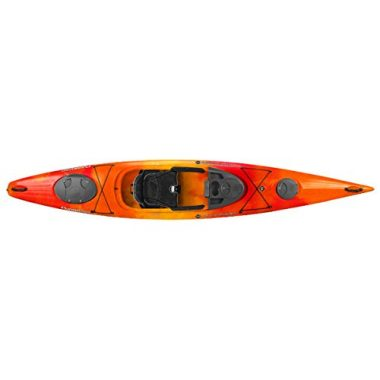 Pungo 140 Sea Kayak By Wilderness Systems