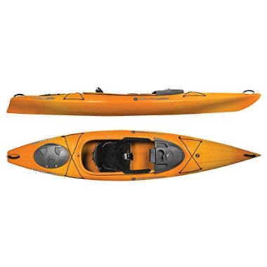 Pungo 120 Ocean Kayak By Wilderness Systems